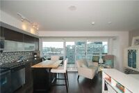 Incredible Opportunity! Stunning Studio in Liberty Village!