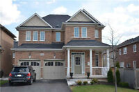 Beautiful Upgraded House for Lease in Copper Hills, Newmarket