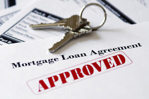 Banks says NO? I say YES to 2nd or 3rd mortgages