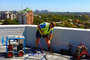 Cheap Drain Clearing Jet Blasting Plumbing Service CALL TODAY! Bexley Rockdale Area Preview