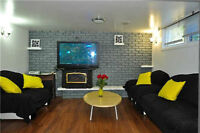 Solid Bright Bungalow With In-Law Suite In Bsmt