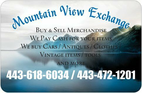 Mountain View Exchange