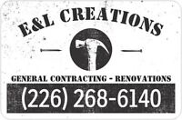 Affordable, Professional Renovations