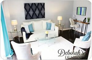 Home Staging Services and More