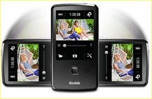 Kodak PlayTouch Video Camera (Black) NEWEST VERSION West Island Greater Montréal image 4