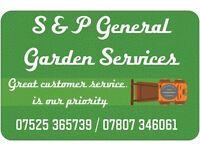 S&P General Gardening Services,