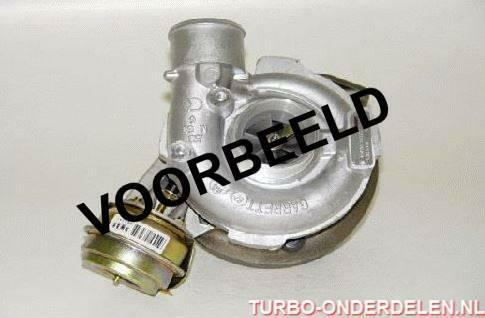 Turbopatroon voor BMW 5 Touring (E39) [01-1997 / 05-2004]