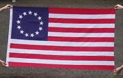 Revolutionary War Flag