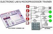 Electronics Learning Lab