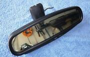 Land Rover Discovery Rear View Mirror