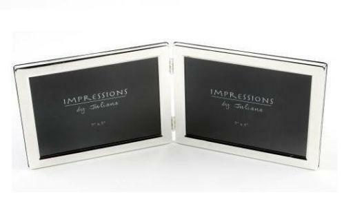 Double Landscape Photo Frame | eBay