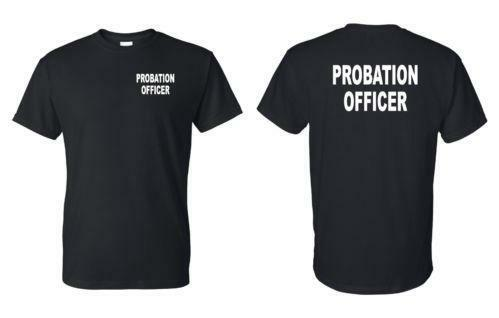 022cc8c1 Probation Officer Collectibles eBay · Probation Officer Tshirts page 2  Unique Probation
