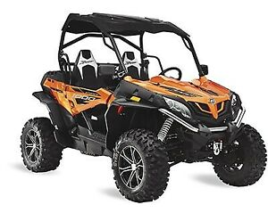Wanted: SXS or Quad rental