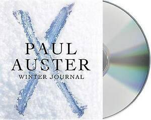 Winter Journal by Paul Auster (CD-Audio, 2012)
