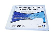 DVD CD LENS CLEAN CLEANER - SONY PLAYSTATION XBOX Laptop PC Car Stereos ECT
