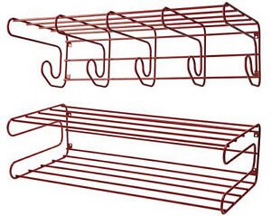 "IKEA ""Fran"" sturdy steel wire shoe rack (NEW!) - Brandon"
