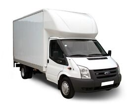 Reasonable MAN AND VAN FROM ONLY £25.00 Per HOUR COVER LONDON AND LONG DISTANCE