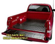 Chevrolet Colorado Bed Liner