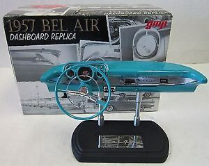 GMP 1/18 diecast car dashboards for sale