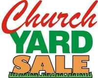 Large Yard Sale