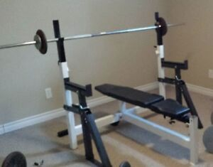 Bench Buy Or Sell Exercise Equipment In Toronto Gta