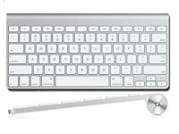 Apple MC184TH/B Wireless Keyboard A1314