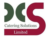 General Catering assistant required for busy factory unit, Temporary position 10-14 weeks to start