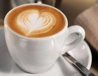 wana go coffee?