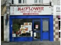 Family Takeaway (Terraced, Freehold, Residential) to Rent OR for Sale in London