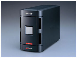 Buffalo LinkStation 1TB NAS