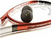 Squash partner wanted - South/ West London