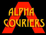 alphacouriers
