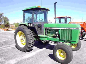 Wanted: John Deere Tractor(s) under $10,000