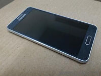 Samsung Alpha for Swap with Iphone 5s White