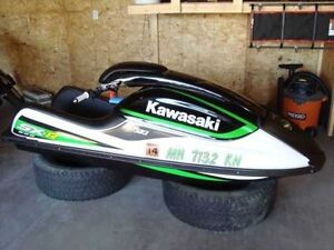 LOOKING FOR A STAND UP JETSKI year 2000 plus