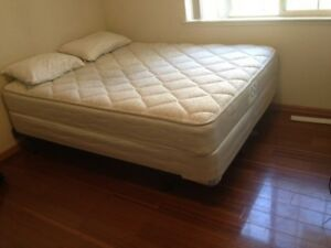 Brand New Queen Mattress & Box Spring