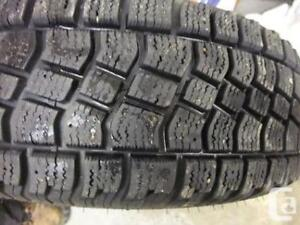 WINTER  &  ALL SEASON TIRES FOR SALE....LOOK HERE!!