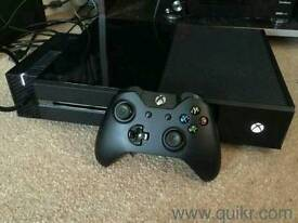 Xbox one 1TB Boxed Fully Working + BO3