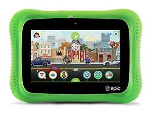 Kids LeapFrog Epic Academy Edition Android Tablet