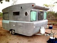 Wanted caravan Private cash buyer