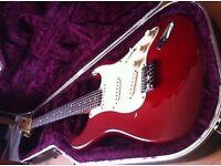 *reduced price* Fender 1995 usa stratocaster