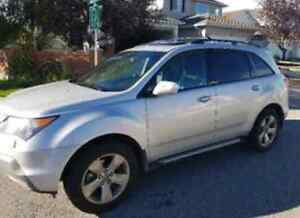 ACURA MDX FULLY LOADED - GREAT CONDITION.