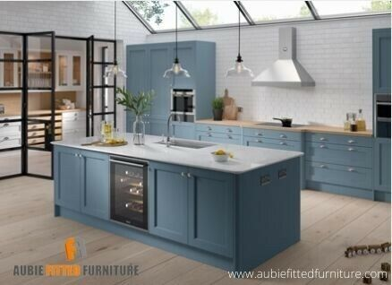 Increase Your Home's Curb Appeal With Luxury Kitchens