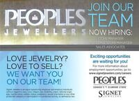 Full-Time / Part-Time Sales Consultant