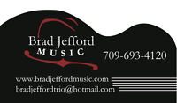 GUITAR LESSONS - Brad Jefford Music