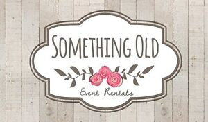 Rustic and Vintage Wedding and Special Event Rentals Stratford Kitchener Area image 1