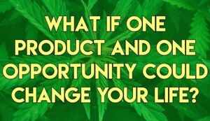 CBD Business Opportunity ALL PRODUCTS 30% off!