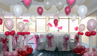 Ballons Mariages et plus!! / Wedding Balloons & more!!