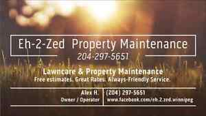 Full Residential Services - Experienced with Great Rates!