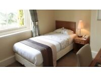 Gorgeous single room ideal for students